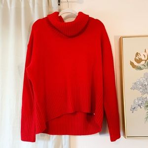 Rachel Zoe Turtle Neck Sweater